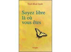 Thich Nhat Hanh – Soyez libre là où vous êtes